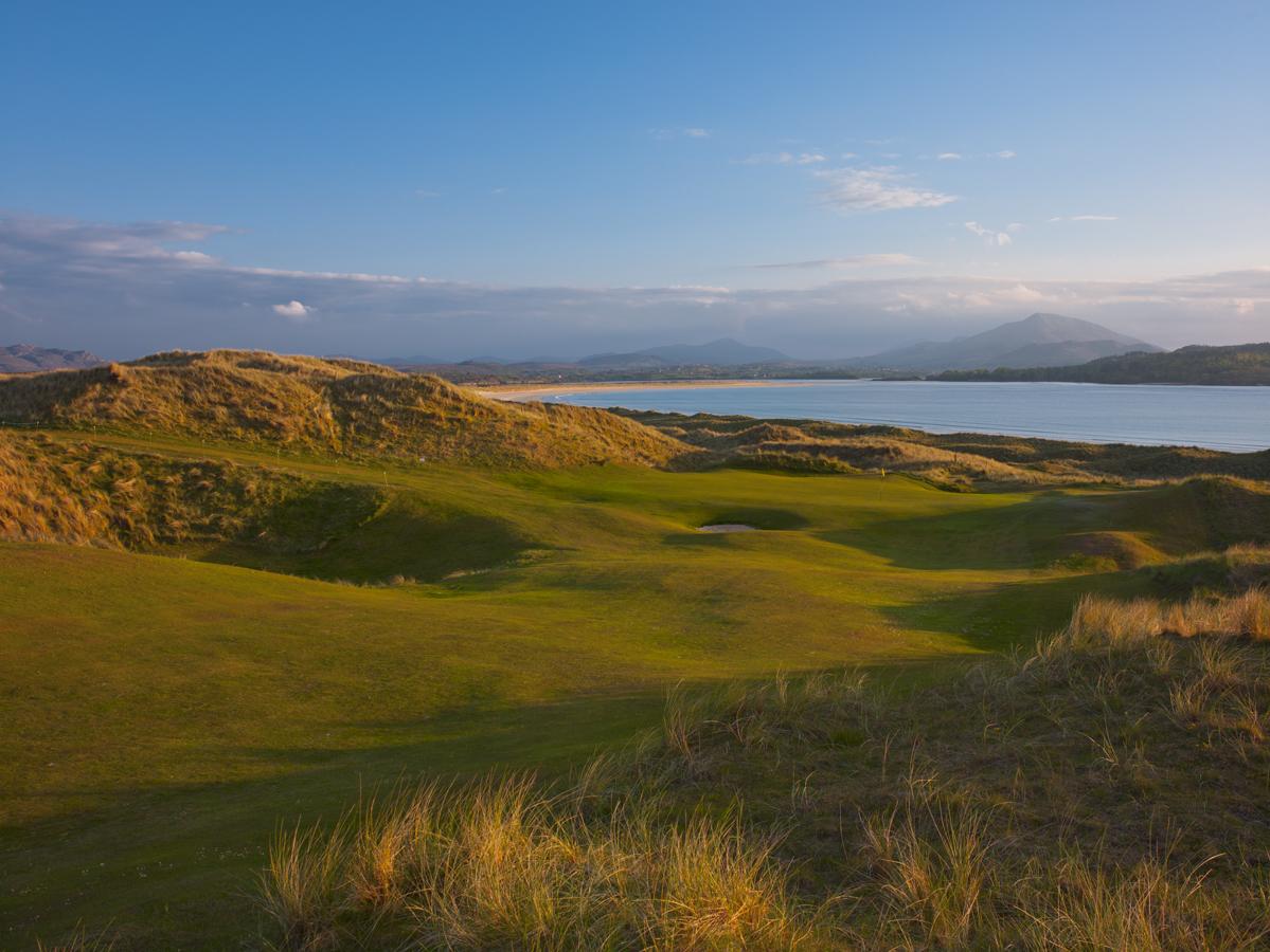 Uw golfspecialist voor Ierland